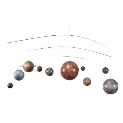 Solar System mobil