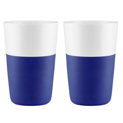 Caffe Latte mugg 2-pack, blå