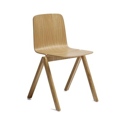 CPH Chair, lackad ek