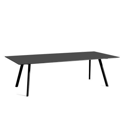 Bild av CPH 30 matbord 250x 90, svart ek