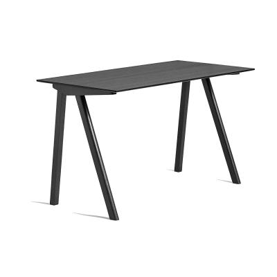 CPH 90 skrivbord, svart ek