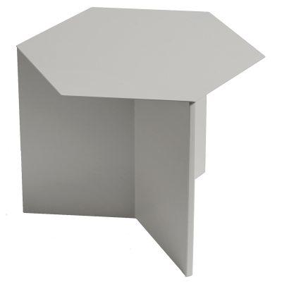 Bild av Slit Haxagon bord, grå