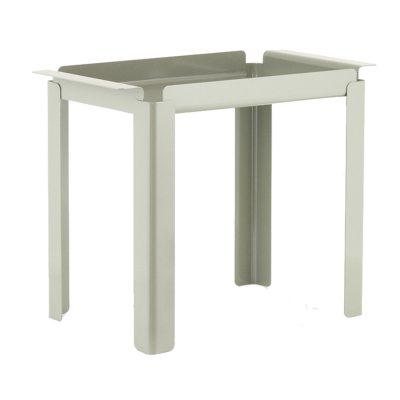 Bild av Box Table sidobord M, ljusgrå