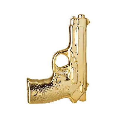 Bild av Pistol vas, guld