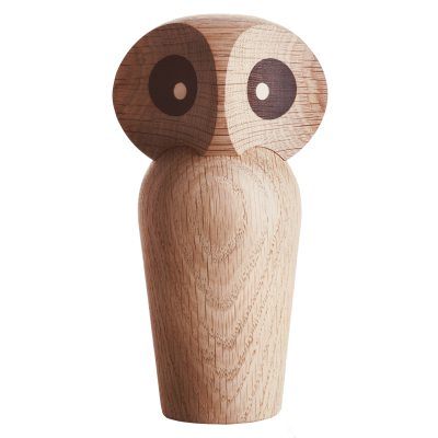 Owl liten natur