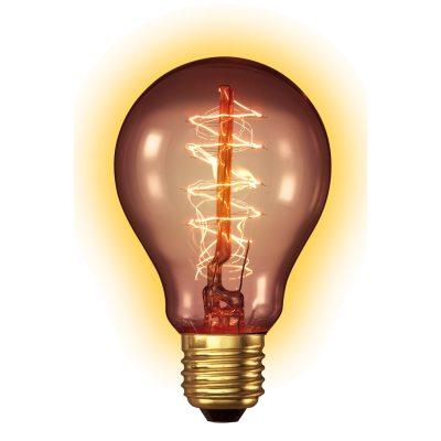Goldline Lamp E27 40W