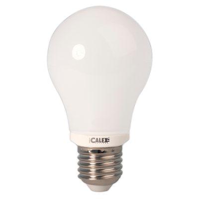 LED Lamp E27 2700K 8W