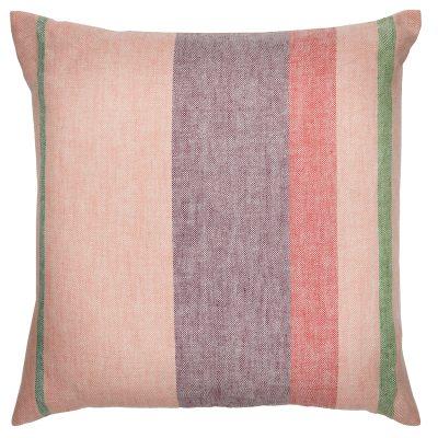 Origo kuddfodral 50x50, rosa
