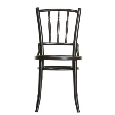 No378 Dejavu stol svart