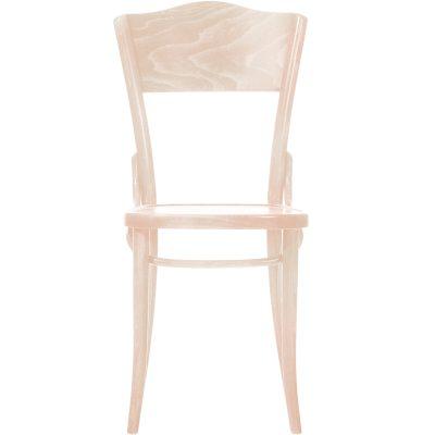 No54 Dejavu stol natur/bok