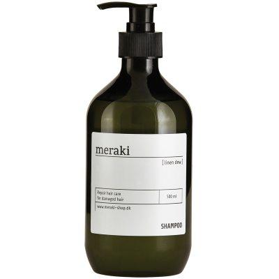 Meraki shampoo 500ml linen dew