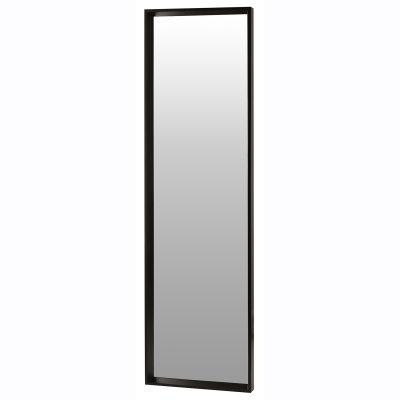 Pro spegel L, svart