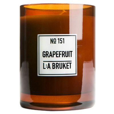 No151 doftljus 260g grapefruit