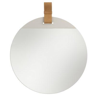 Enter spegel, large