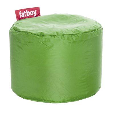 Fatboy Point sittpuff, grön