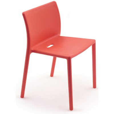 Air Chair stol orange