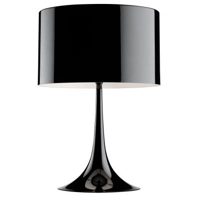 Bild av Spun Light T 1 bordslampa, svart