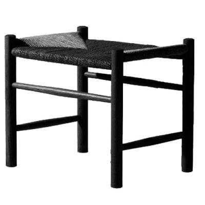 J16 fotpall svart svart sits