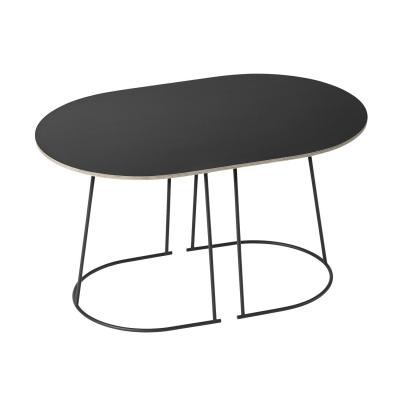 Airy soffbord S svart