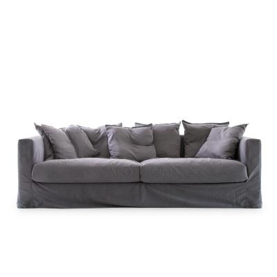 Le Grand Air 3-sitssoffa grå
