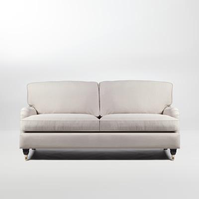 Mayfair Howard 2,5-sits soffa beige