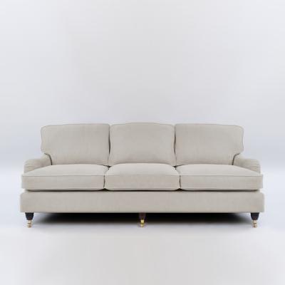 Mayfair Howard 3-sits soffa, beige