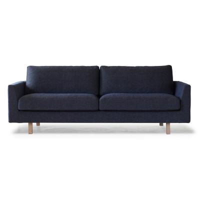 Stay 3-sits soffa mörkblå