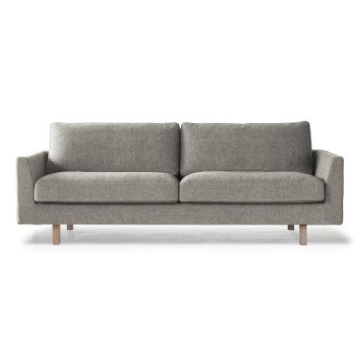 Stay 3-sits soffa sand