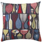 Art Pillow kuddfodral�Pottery