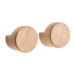 Wood Knot 2-pack