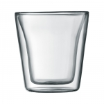 Canteen glas S, 6-pack