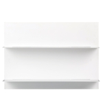 Paper Shelf A3 hylla, vit