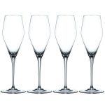 Decotique champagneglas, 4-pack