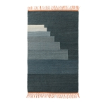 Another Rug, blue thunder