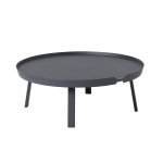 Around bord XL, anthracite