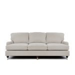 Mayfair Howard 3-sits soffa, beige