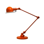 Signal SI333 bordslampa 60 cm, orange