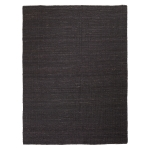Sorrento matta 180x240, black