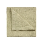 Hedvig servett 45x45, light cypress green