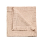 Hedvig servett 45x45, dusty pink