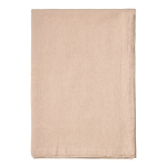 Hedvig bordsduk 170x250, dusty pink