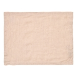Hedvig bordstablett 35x45, dusty pink