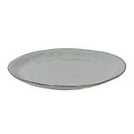 Serving plate tallrik 35 cm, aqualia