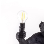 Monkey Lamp Outdoor Glödlampa LED
