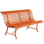 Louisiane soffa 150, carrot