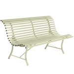 Louisiane soffa 150, willow green
