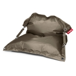 Fatboy Buggle-up sittpuff, taupe