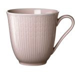 Swedish Grace mugg 30 cl, rosa