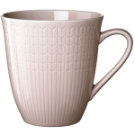 Swedish Grace mugg 50 cl, rosa