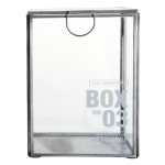 The Original glasbox BX03
